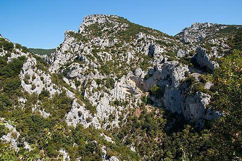 Photo of Gorges de l'Aude in Aude