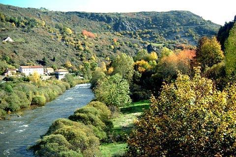 Photo de Gorges de l'Allier