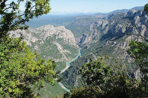 Photo de Gorges du Verdon