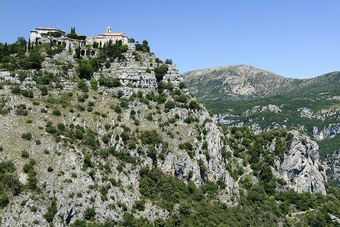 Photo of Greolieres in Alpes-Maritimes