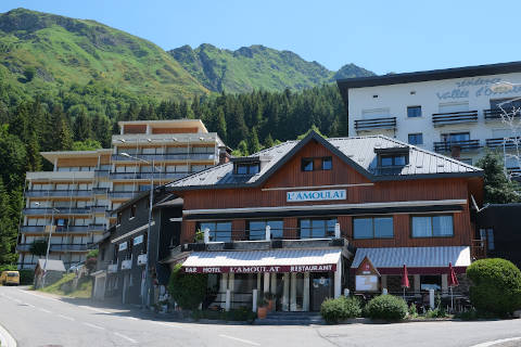 Photo of Arrens-Marsous in Hautes-Pyrenees