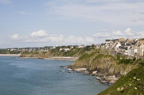 Photo of Breville-sur-Mer in Manche