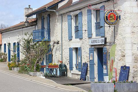 Photo of Grignols in Dordogne