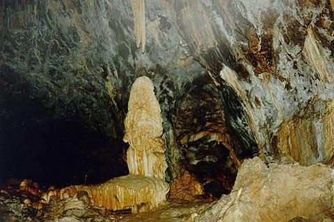 Photo de Grotte de Lombrives (Midi-Pyrenees region)