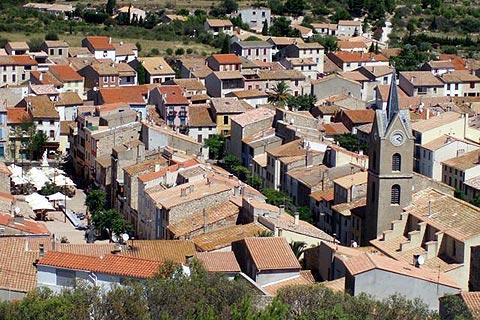 Photo of Gruissan in Aude