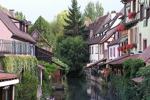 Photo of Haut-Rhin in France