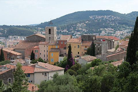 Photo of Hyeres in Var