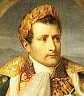 peinture du Musée Napoleon