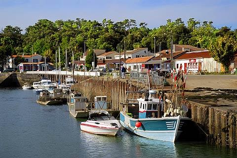 Photo of Ile d'Oleron in Charente-Maritime