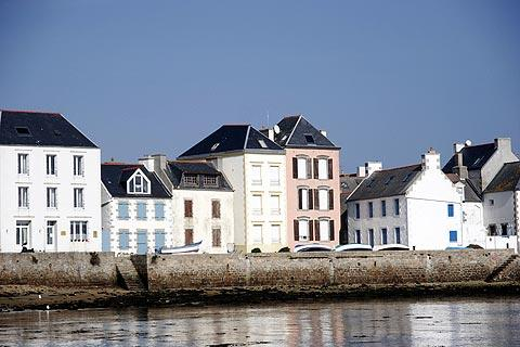 Photo de Ile-de-Sein du département du Finistere