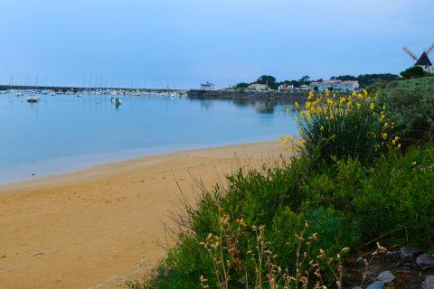 Photo of Jard-sur-Mer in Vendee
