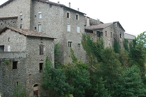 Photo of Jaujac in Ardeche