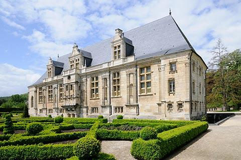 Photo of Gondrecourt-le-Chateau in Meuse