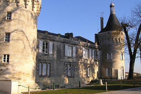 Photo of Fontaines-d'Ozillac in Charente-Maritime