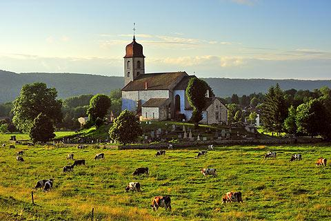 Photo de Jura en France