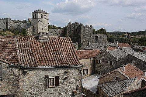 Photo of Sauclieres in Aveyron