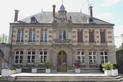 Photo de Chouy du département de Aisne