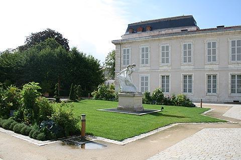 Photo de Musée d'Histoire Naturelle de La Rochelle (Poitou-Charentes region)