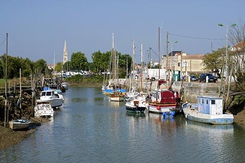 Photo of La Tremblade (Poitou-Charentes region)