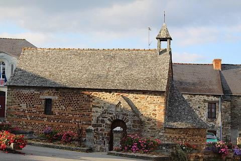 Photo of Pipriac in Ille-et-Vilaine