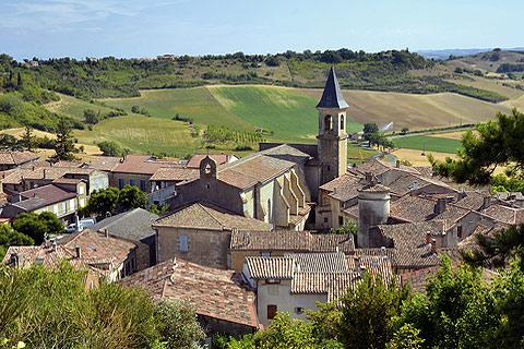 Photo of Saint-Julien-du-Puy in Tarn