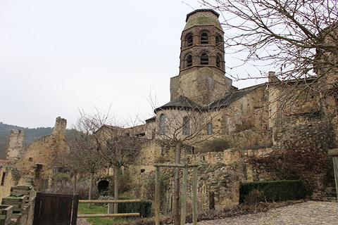Photo of Arlet in Haute-Loire
