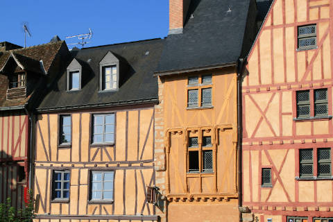 Photo of Coulaines in Sarthe