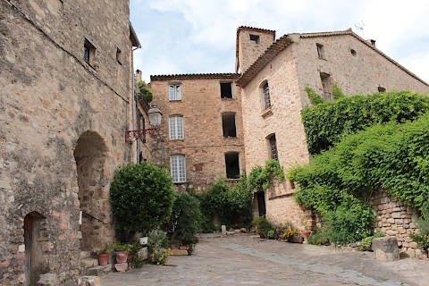 Photo of Les-Arcs-sur-Argens in Var