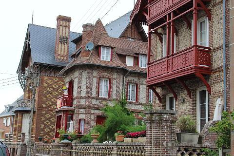 Photo of Ourville-en-Caux in Seine-Maritime