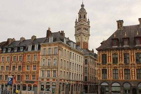 Photo of Lille in Nord