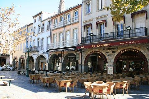 Photo of Limoux in Aude