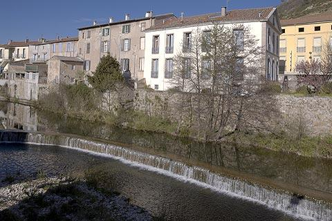 Photo de Saint-Étienne-de-Gourgas du département de Herault
