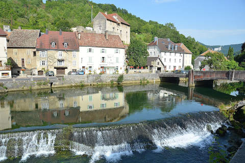 Photo de Évillers du département de Doubs
