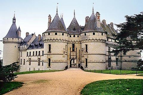 Photo de Loir-et-Cher (Val de Loire region)