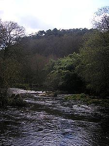 Vallée de la rivière Scorff