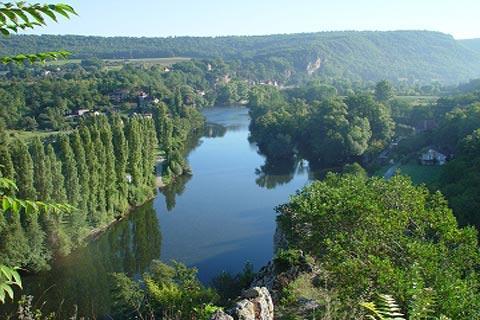 Photo de Lot (Midi-Pyrenees region)