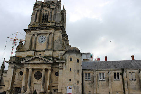 Photo of Saint-Jean-de-Beugne in Vendee