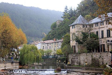 Photo of Saint-Beaulize in Aveyron