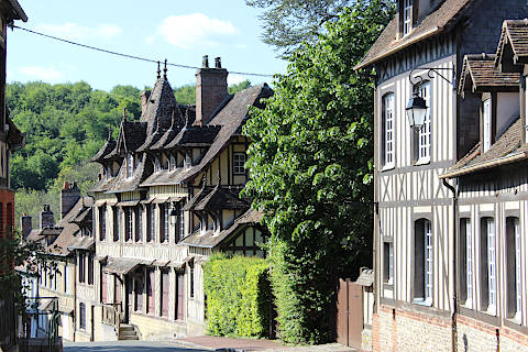 Photo of Bernouville in Eure