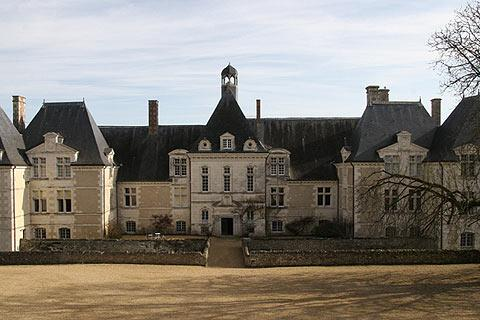 Photo of Marcilly-sur-Maulne in Indre-et-Loire