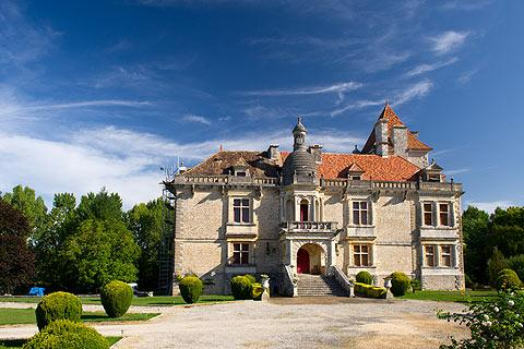 Photo of Feuillade in Charente