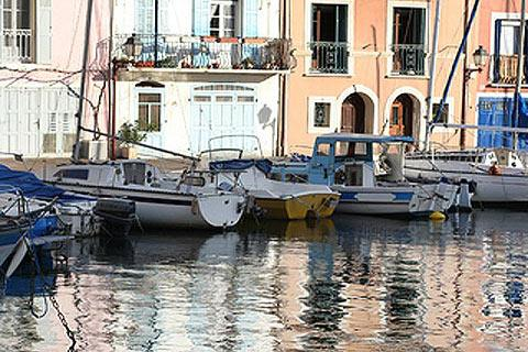Photo of Martigues (Provence region)