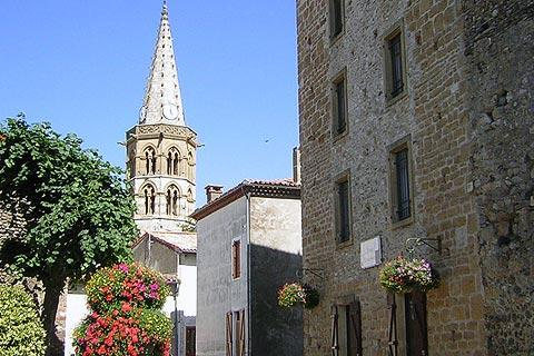 Photo of Lussan-Adeilhac in Haute-Garonne