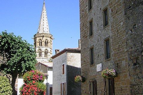 Photo of Martres-Tolosane in Haute-Garonne