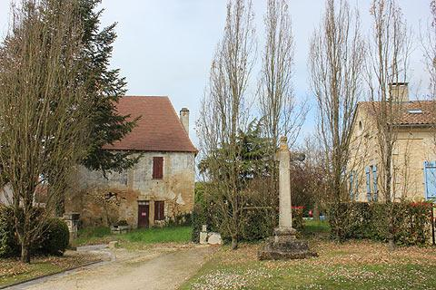 Photo of Maurens in Dordogne