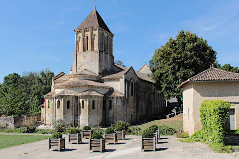 Photo of Saint-Martin-les-Melle in Deux-Sevres