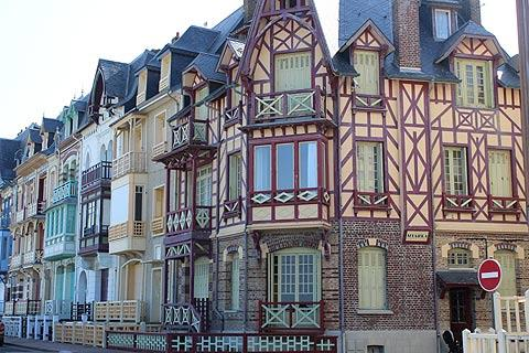 Photo of Mers-les-Bains in Somme