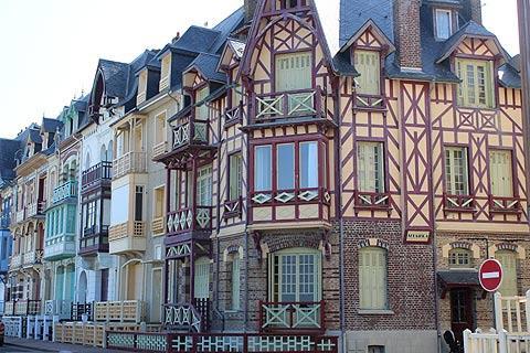 Photo de Mers-les-Bains du département du Somme