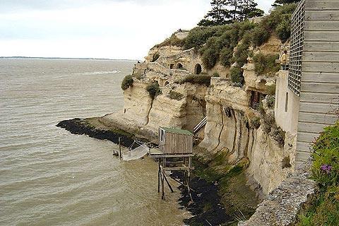Photo of Semussac in Charente-Maritime