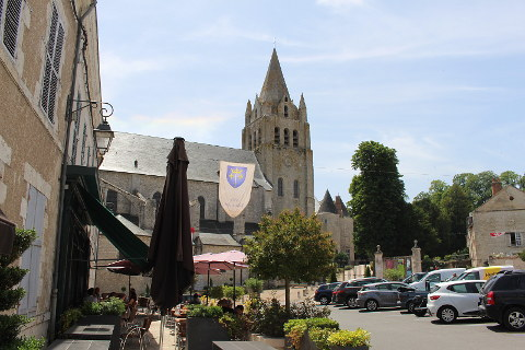 Photo de Meung-sur-Loire